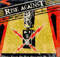 Rise Against - Siren Song Of The Counter Culture - LP