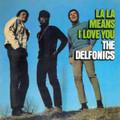 Delfonics, The - La La Means I Love You - 180g LP