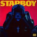 Weeknd, The - Starboy - Translucent Red Vinyl LP