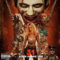 31 - A Rob Zombie Film OST - LP