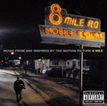 8 Mile - OST - LP