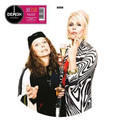 Ab Fab (Absolutely Fabulous) - Death/Happy New Year - Picture Disc