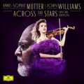 "Across The Stars: Special Edition (John Williams and Anne-Sophie Mutter) - 12"" Vinyl"