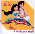 Aladdin - A Whole New World - 3""
