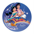 Aladdin - OST - Picture Disc LP