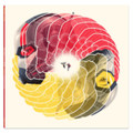 Ant-Man and the Wasp - OST - Colored 180g Vinyl 2xLP