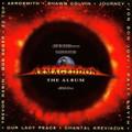 Armageddon - The Album - Numbered 180g Vinyl 2xLP