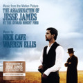 Assassination of Jesse James by the Coward Robert Ford, The (Nick Cave & Warren Ellis) - OST - Limited Colored Vinyl LP
