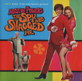 Austin Powers - The Spy Who Shagged Me - CD