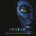 Avatar (James Horner) - OST - Limited (5000) Colored Vinyl  MOV 180g 2xLP