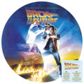 Back To The Future - OST - Picture Disc LP