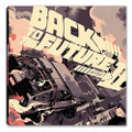 Back To The Future 2 OST - Alan Silvestri - 180g 2x LP
