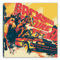 Back To The Future 3 (Alan Silvestri) - OST - 180g 2xLP
