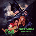 Batman Forever - OST - 2xLP