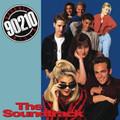 Beverly Hills 90210 - OST - Transparent Aqua Vinyl - LP