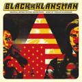 BlacKKKlansman - OST - 180g colored vinyl LP
