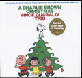 Charlie Brown Christmas, A (Vince Guaraldi Trio) - OST - LP