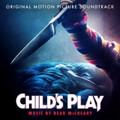 Child's Play (Bear McCreary) - OST - Mondo Colored Vinyl 180g 2xLP