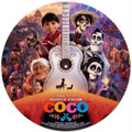Coco - OST - Picture Disc LP