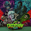 Creepshow (John Harrison / George Romero) - OST - Colored 180g Vinyl LP
