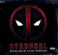 Deadpool - OST - 2xLP