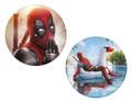 Deadpool 2 OST - Picture Disc LP