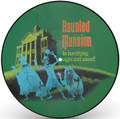 Disney - Haunted Mansion - Picture Disc - LP