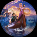 Disney - Tangled - Picture Disc - LP