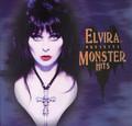 Elvira - Monster Hits - CD