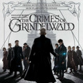 Fantastic Beasts: The Crimes of Grindelwald - OST - 2xLP