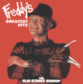 Freddy's (The Elm Street Group) - Greatest Hits (1987) - LP