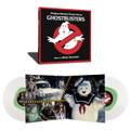 Ghostbusters - Elmer Bernstein - OST - Clear Vinyl - 2x LP