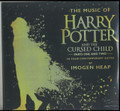 Harry Potter and the Cursed Child (Imogen Heap) - The Music of - 2xLP