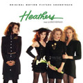 Heathers - OST - 30th Anniversary Edition Very Neon Green Vinyl LP