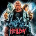 Hellboy (Marco Beltrami) - Original Motion Picture Soundtrack - Red Vinyl LP