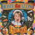 Home Alone Christmas - Soundtrack - Limited (1500) Holly Green Vinyl LP