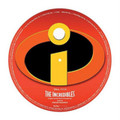 Incredibles, The (Michael Giacchino) - OST - Picture Disc LP