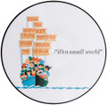 It's A Small World - Picture Disc LP