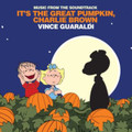 It's the Great Pumpkin Charlie Brown - Vince Guaraldi - OST - LP