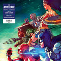 Justice League (Danny Elfman) - OST - 2xLP