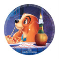Lady And The Tramp - Picture Disc LP
