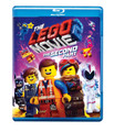 Lego Movie 2: The Second Part - Blu-Ray + DVD + Digital