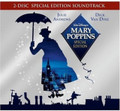 Mary Poppins OST - Special Edition - 2xCD