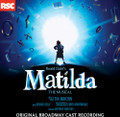 Matilda - OST - CD