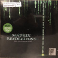 Matrix Revolutions Soundtrack (Various) - The Matrix Revolutions Music From the Motion Picture - 2xLP