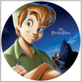 Peter Pan - Picture Disc LP