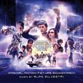 Ready Player One - OST (Alan Silvestri) - 2xLP