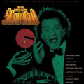 Scrooged - OST - LP