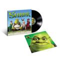 Shrek - OST - LP