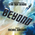 Star Trek Beyond - OST - 180g 2xLP
